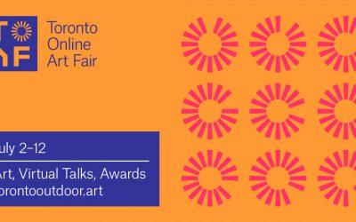 Toronto Online Art Fair
